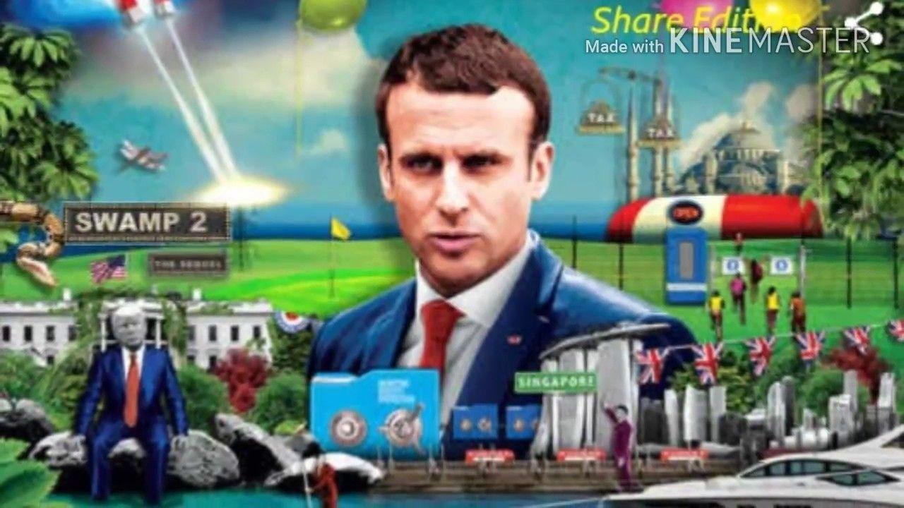 Provas Reais De Que Emmanuel Macron E O Anticristo Do Final Dos Tempos O Anticristo Prova Real Apocalipse