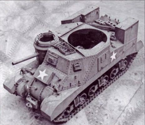 m31-t2-tank-recovery-vehicle