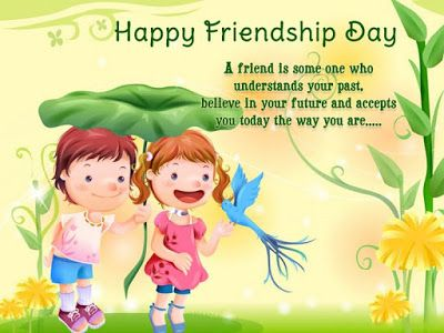 Friendship Day Greetings Quotes Happy Friendship Day Quotes