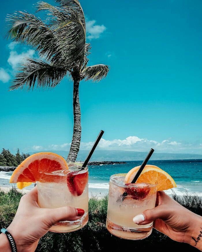 мore@jнayetotнeworld | Летние вибрации, Пляж летом ...
