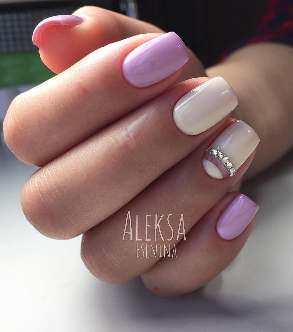 Pin by Weronisia Ol on Hair and beauty | Pinterest | Manicure ...