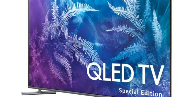Samsung Q6F QLED TV With 4K, HDR Launched at $1,299 | Smartphones