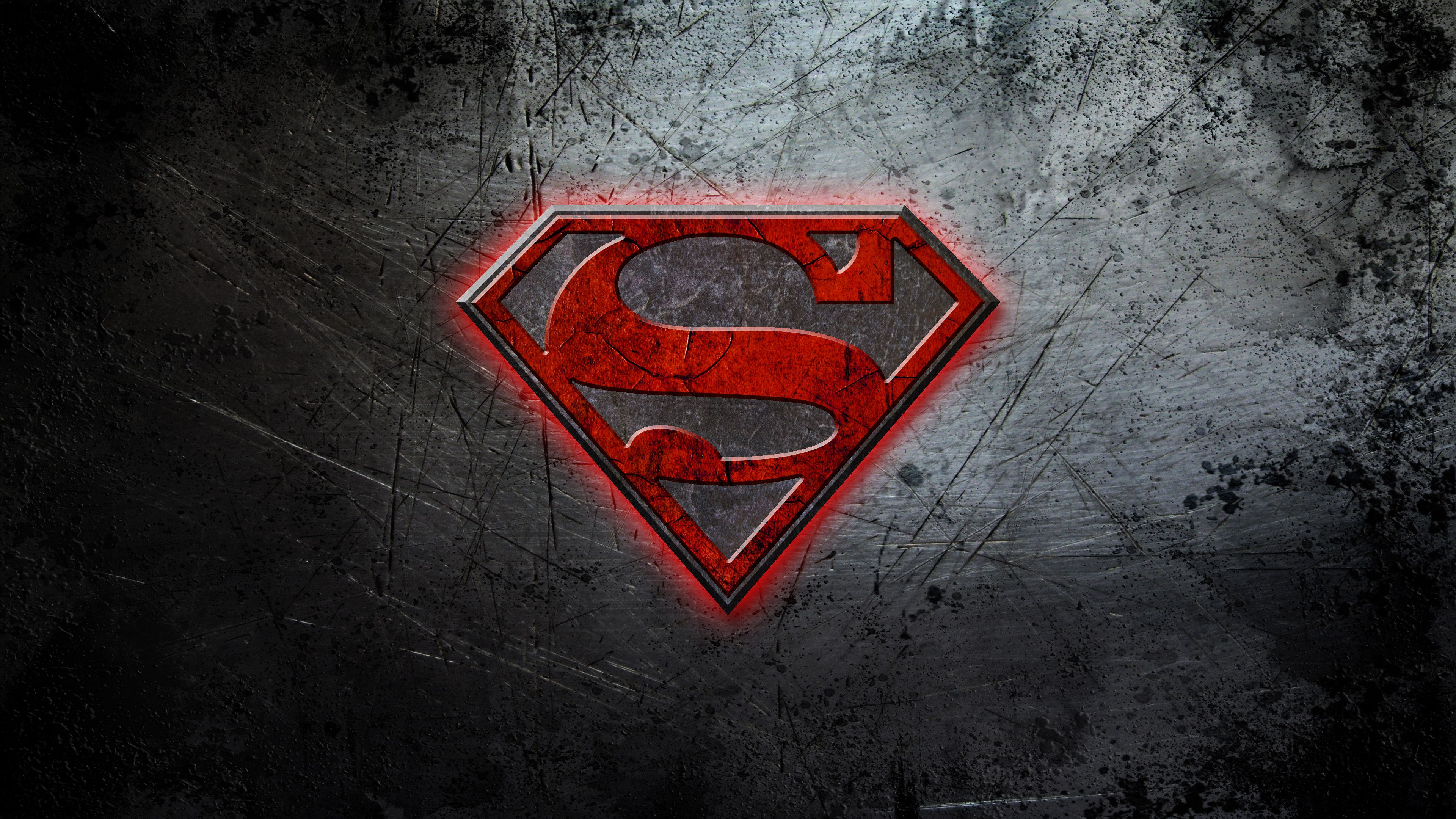 Logo Superman Wallpaper Hd Free Download Pixelstalk Net