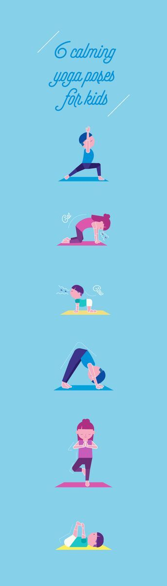 Yoga For Kids Your May Not Be Able To Identify The Complex Emotion Of Stress But It Definitely Impacts Them As Much Adults
