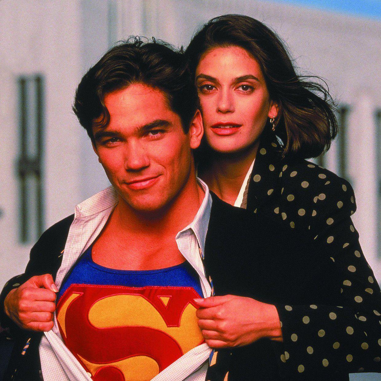 Dean cain superman and lois lane