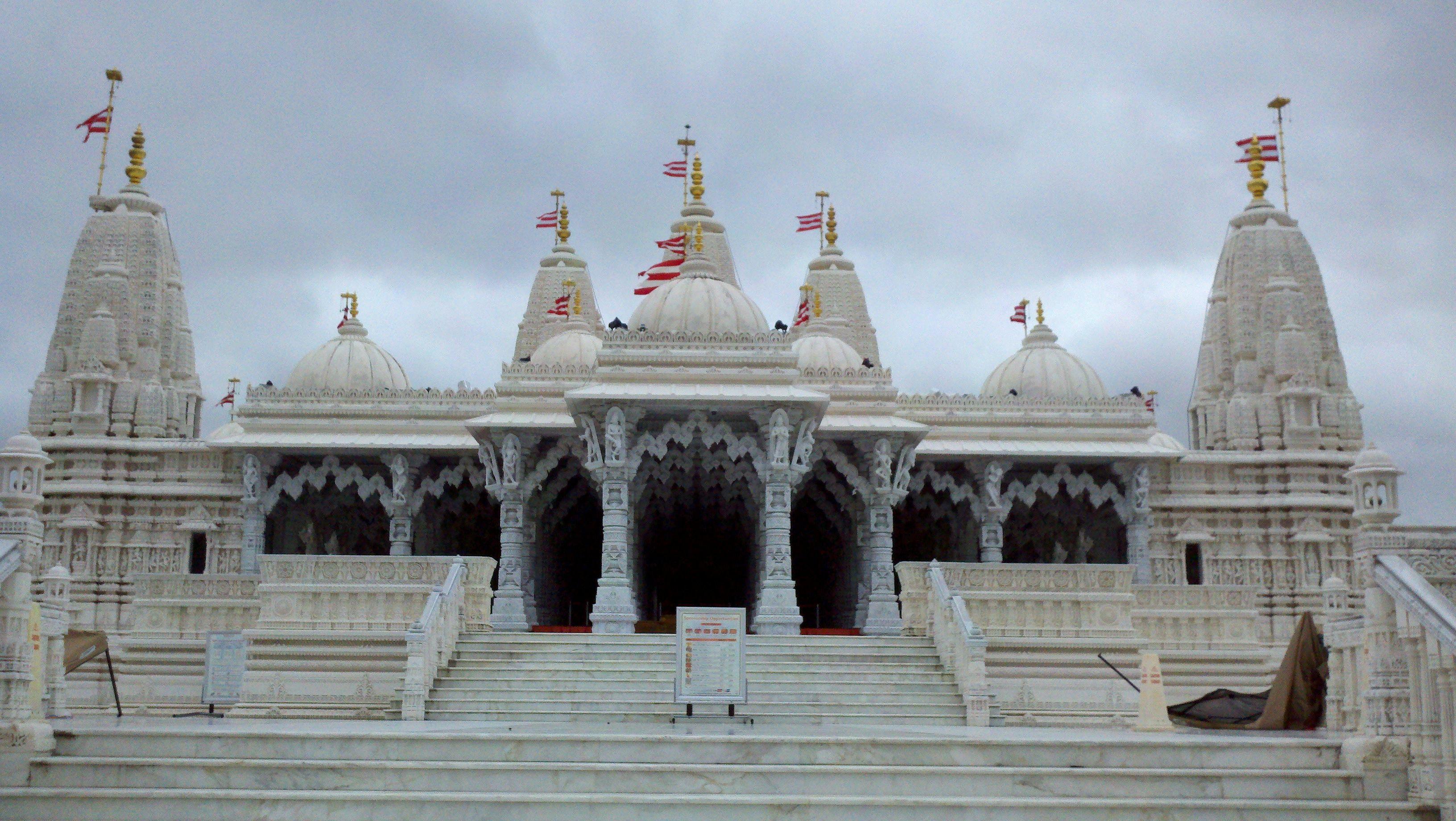 baps swaminarayan mandir hindu temple 1150 brand lane stafford tx 77477