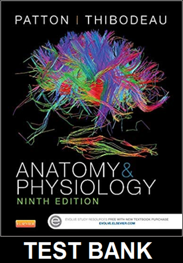 Anatomy And Physiology A Online Course Manual Guide