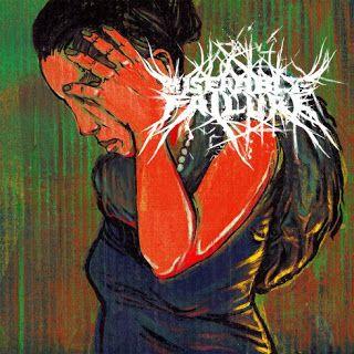 brutalgera: Miserable Failure - Hang Them (2014), Deathgrind
