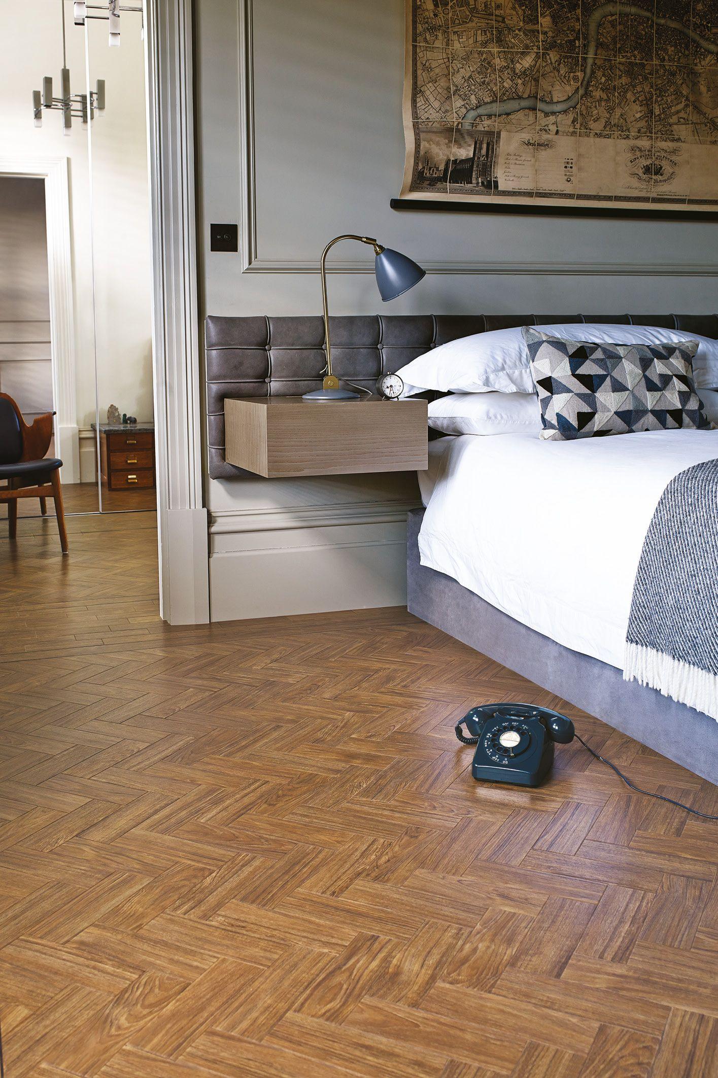 a blog image Bedroom flooring, Luxury vinyl flooring