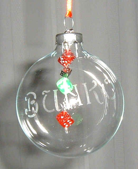 Christmas Bunco Party Ideas Part - 27: Make These For My Bunco Girls For Christmas · Bunco IdeasBunco PartyParaty Christmas ...