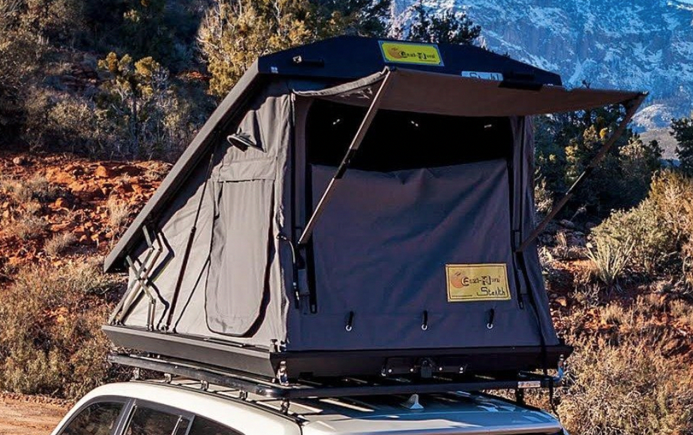 The Roof Top Tent Has Become An Omni Present Fixture 0f The Overlanding World As Such We Have Published Dozens Of Reviews And Op Roof Top Tent Tent Top Tents