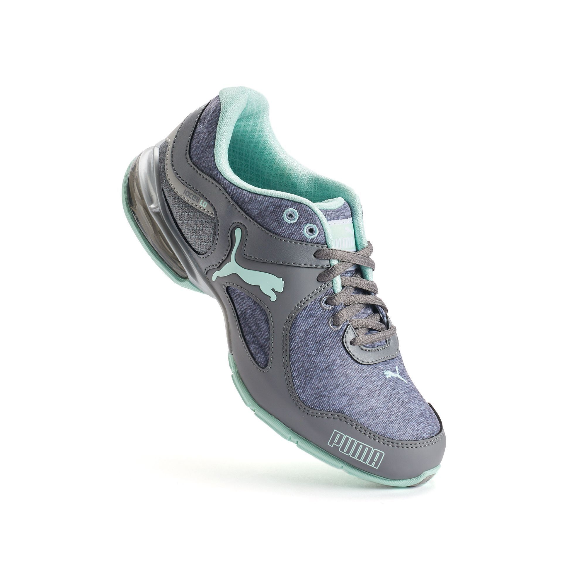 550a46e70b5ad0 PUMA Cell Riaze Heather FM Women s Running Shoes