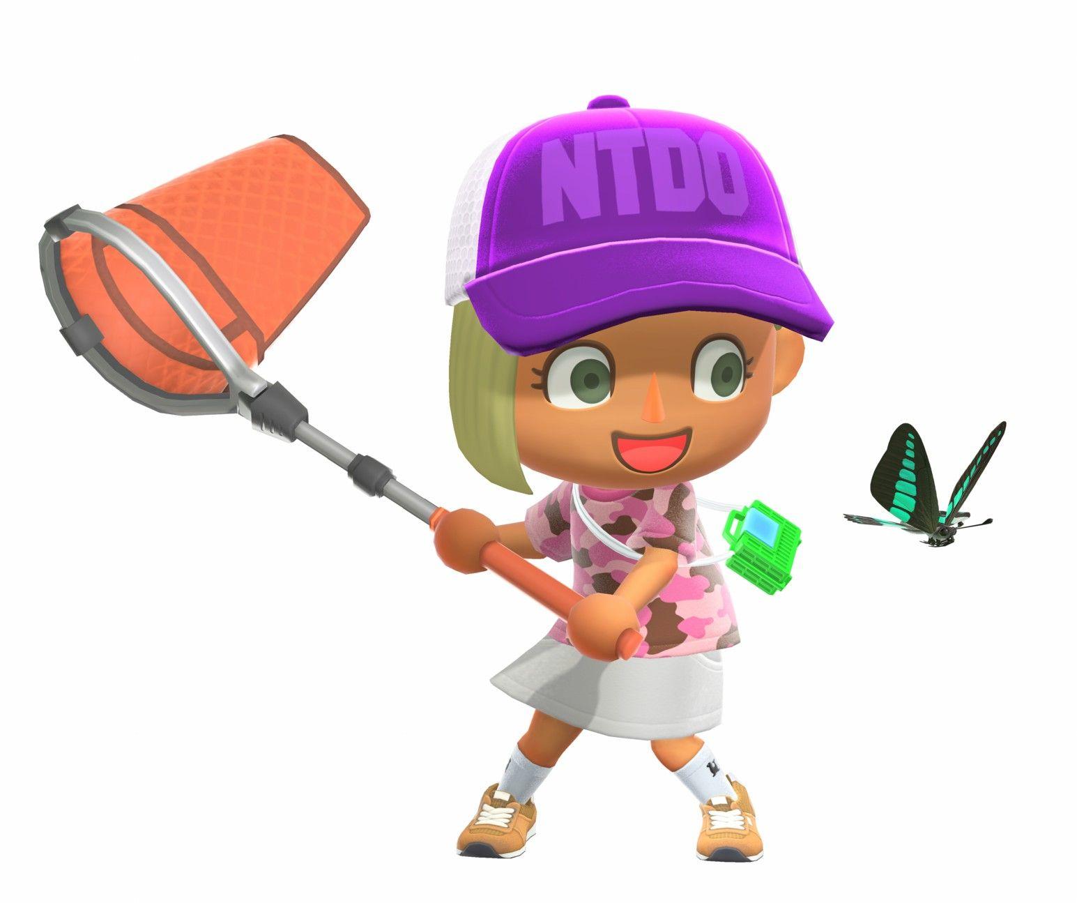 Animal Crossing New Horizons Art In 2020 Animal Crossing Animal Crossing Characters New Animal Crossing