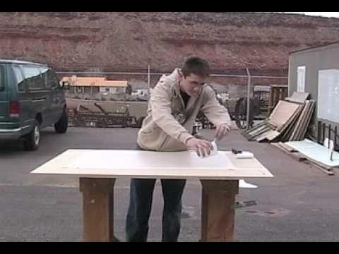 Building Diy Multi-Touch Table Part 1