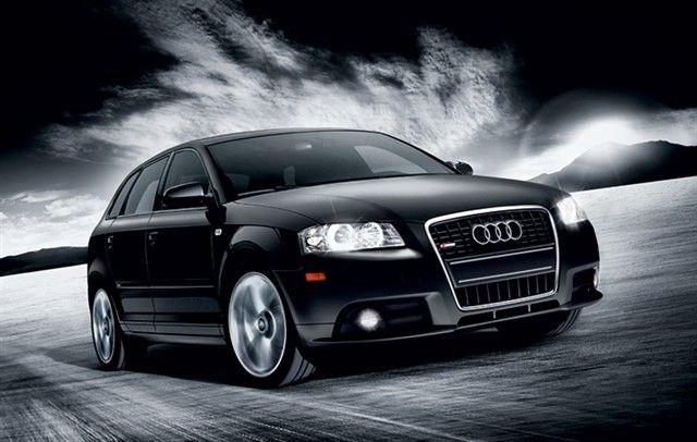 Carhoots Blog Fifty Shades Of Grey Mr Greys Car Collection - Audi car in 50 shades of grey