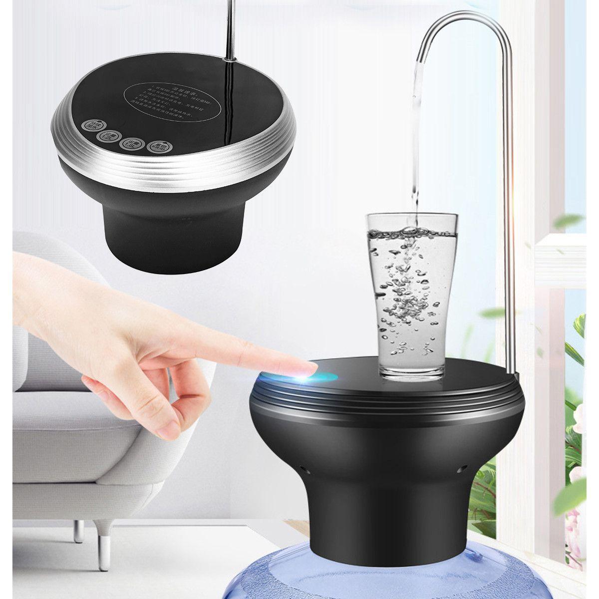 US$26.04 Elektrische Automatische Trinkflasche USB Wasser