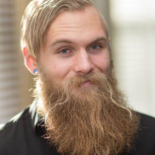 Estilos Para Personas Con Poca Barba O Barba Irregular Peinados Pelo Corto Trenzas Para Hombre Barba