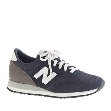 j crew new balance navy sneakers - Google Search