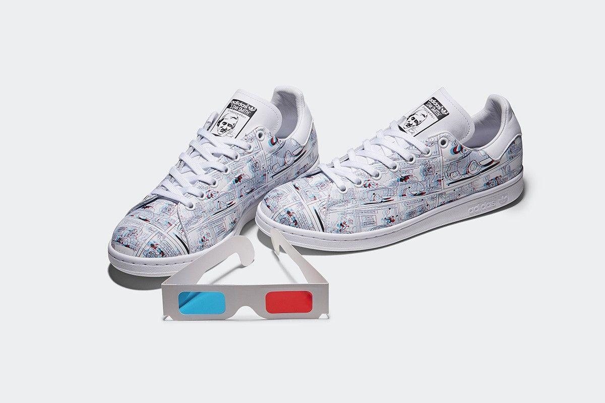 Neu in 2020: Micky Maus und adidas | Sneakerjagers