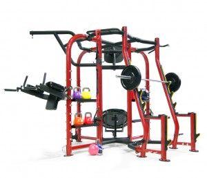 Maquina entrenamiento funcional buscar con google for Maquinas para gym