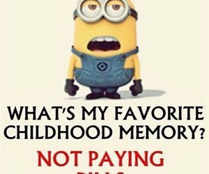 Funny Minion pictures with quotes (12:27:27 AM, Sunday 28, June...