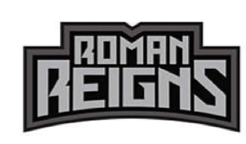 Roman Reigns Logo Wwe Roman Reigns Logo Roman Reigns Wwe Logo