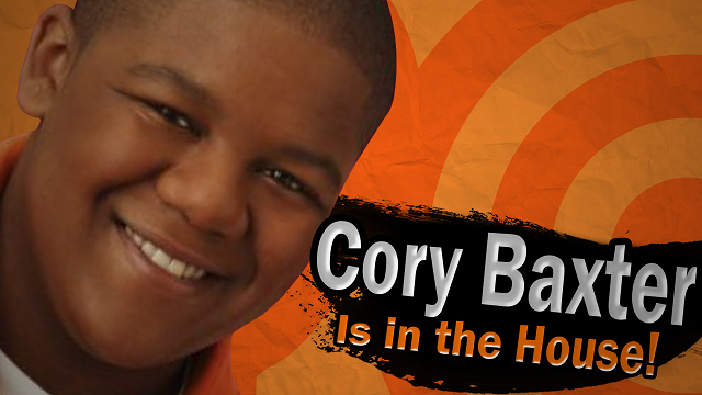 I Honestly Don T Know Why I Find This So Funny Smash Bros Super Smash Bros Cory In The House