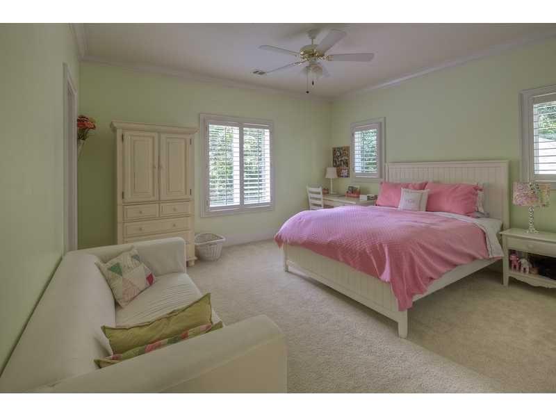4086 Paran Trail Nw Atlanta Georgia 30327 Home Decor Room