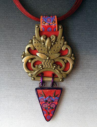 synergy2 pendant