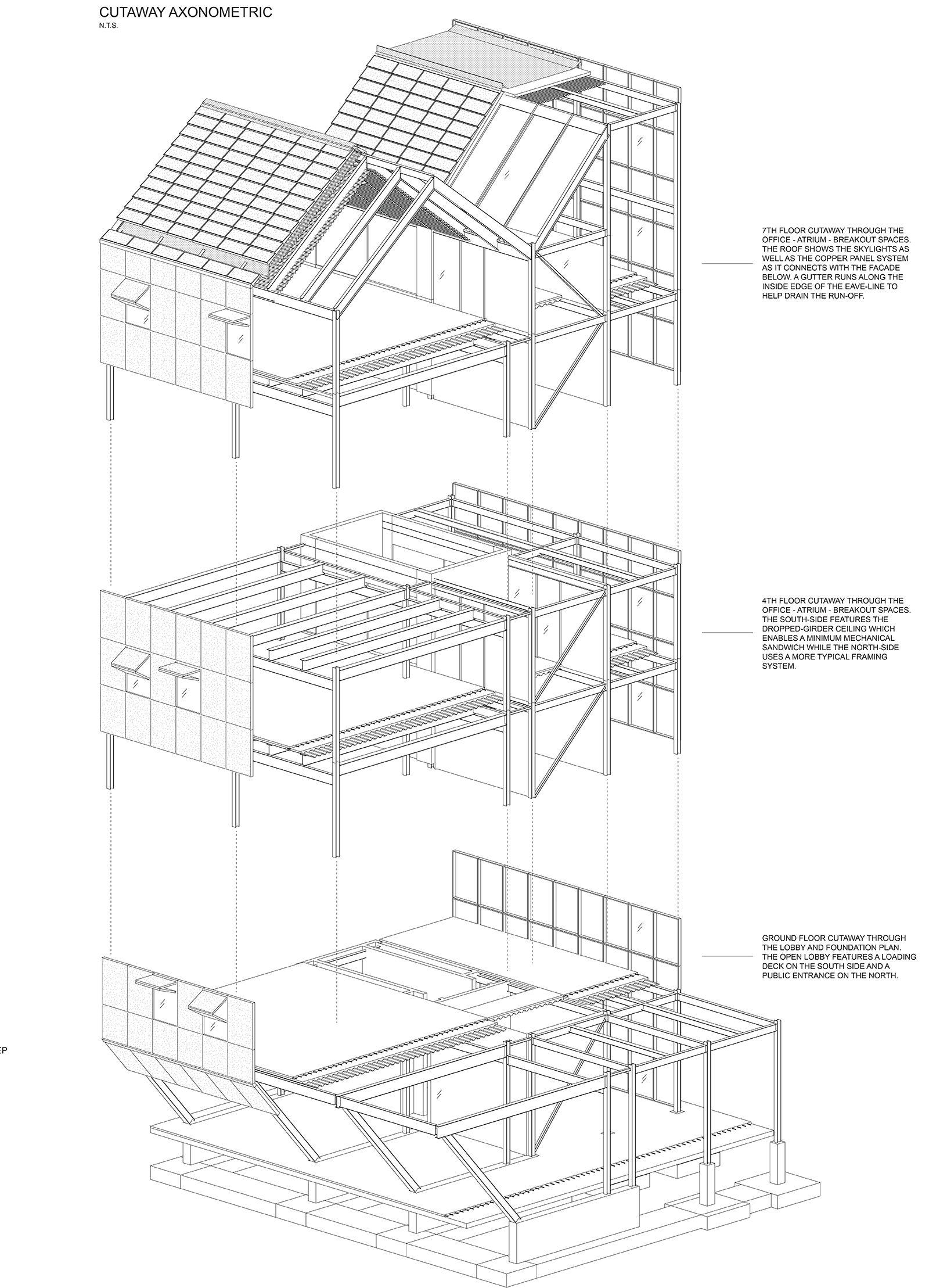 Архітектурні технології 5: Columbia Анотація | DETAILS | Pinterest ...