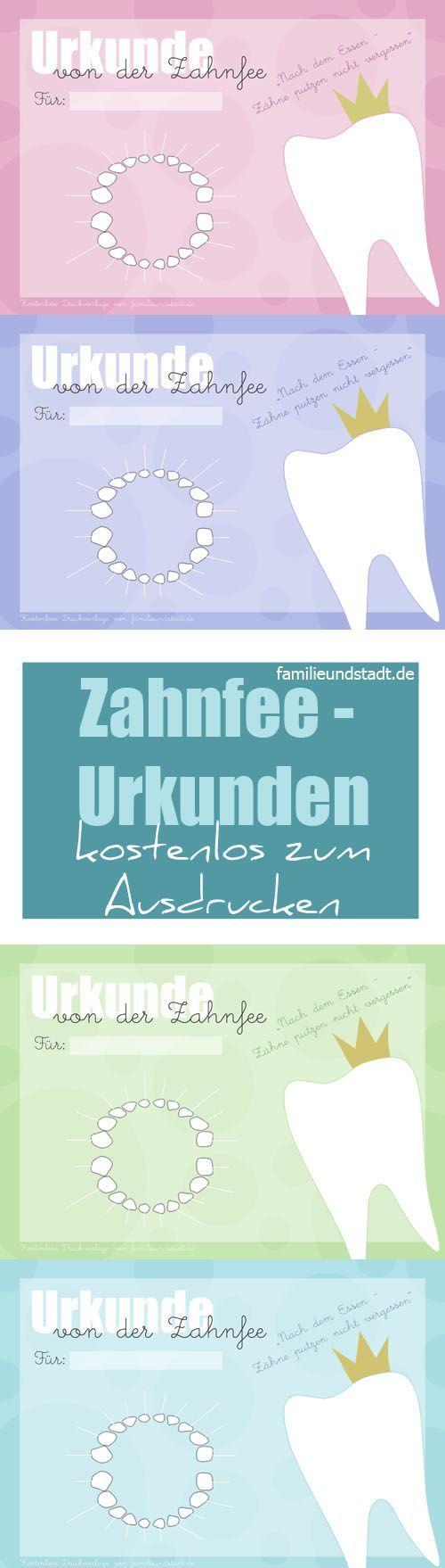 Ausgezeichnet Zahnfee Zertifikat Vorlage Ideen - Entry Level Resume ...