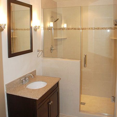 small bathroom remodel - photos | small bathroom