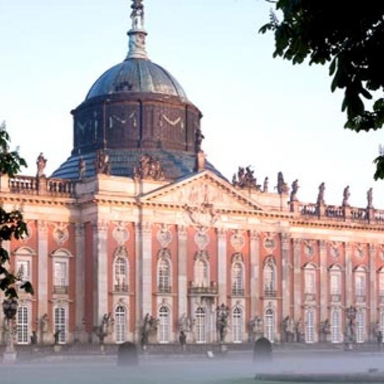 Schlösser Und Parks Von Potsdam Und Berlin Stiftung Preußische