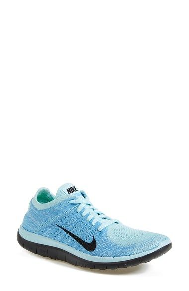 brand new bf93b 7934a Nike Free Flyknit 4.0 Running Shoe (Women) available at Nordstrom in