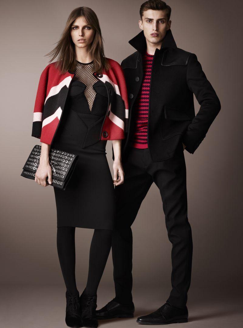 Брендовые картинки одежды