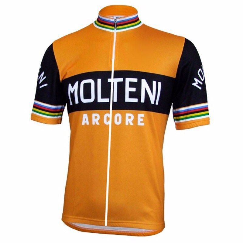 maillot molteni eddy merckx vintage vélo cyclisme  974117f36