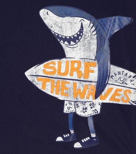 shark illustration … Shark illustration, Shark, Shark art