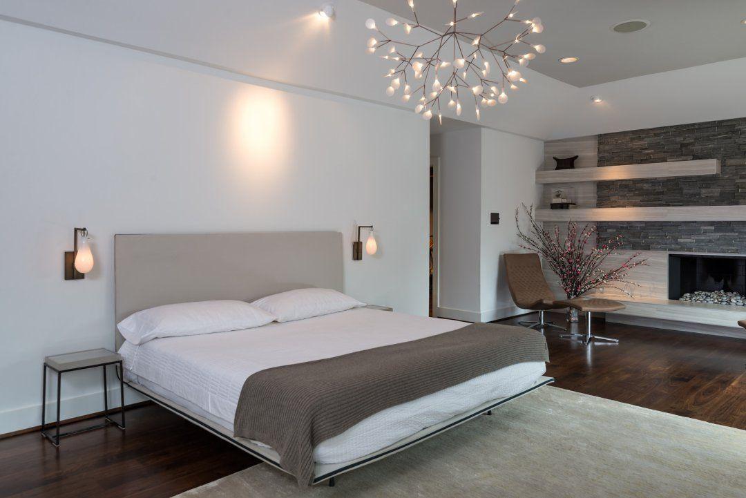 Heracleum Ii Pendant Light Modern Bedroom Lighting Master Bedroom Lighting Bedroom Ceiling Light