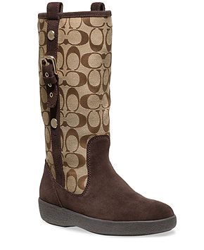 cde640bdd722 ... official coach tullip boot shoes macys my macysfavoritethings bd50f  fcab8