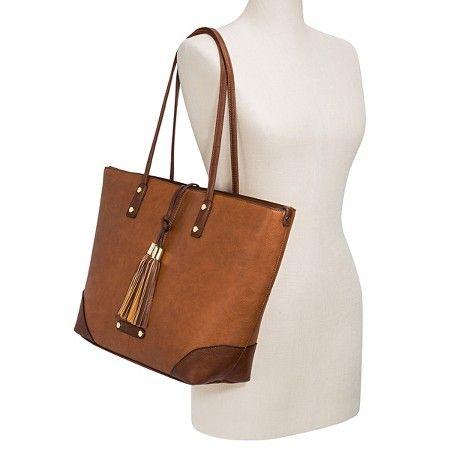 A Women S Bag In Tote Handbag Target