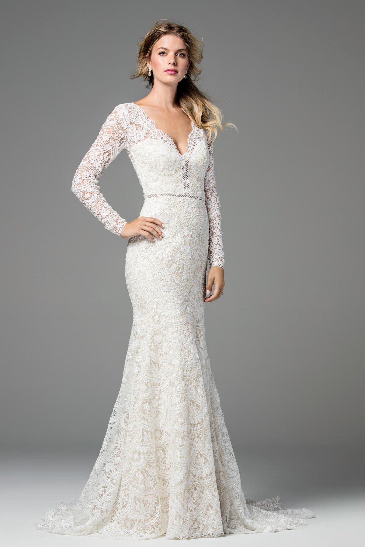 wtoo by watters anastasia town country bridal boutique st louis
