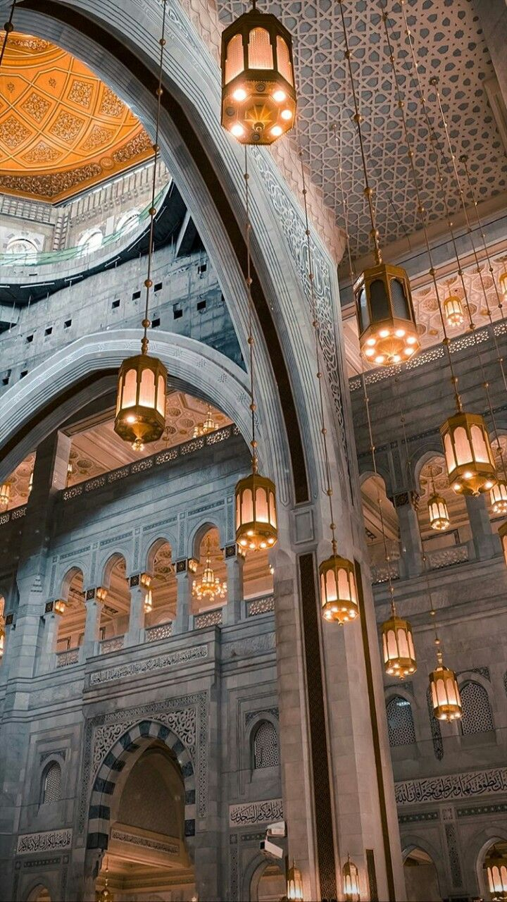 Image about islam in Holy 🕊 Makkah 🕊 by ياسمين♡ 𝒴𝒶𝓈𝓂𝒾𝓃