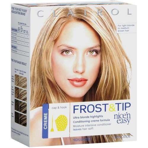 Revlon Frost Glow Honey Highlighting Kit