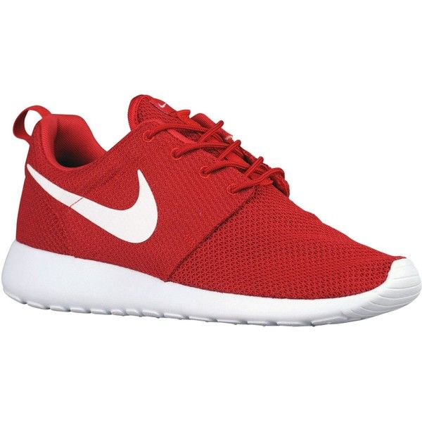huge discount 313c7 ddc1b Nike Roshe One Men s ( 75) ❤ liked on Polyvore featuring men s fashion and  shoes