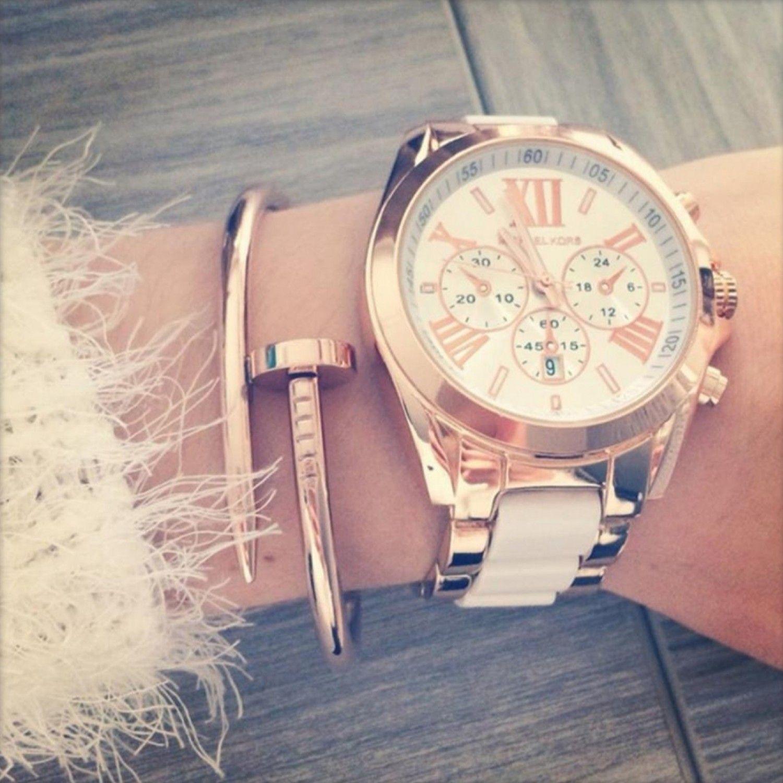 Fashion women bracelets u bangles summer style screw open bangles