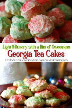 The Ultimate Christmas Cookie. A light buttery and delicious cookie that's so easy to make. #christmascookies #Christmas #Baking #Holidays #Entertaining #ChristmasCookieExchange #TheHowToHome #recipes