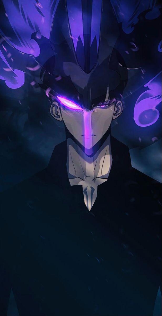 The true shadow monarch