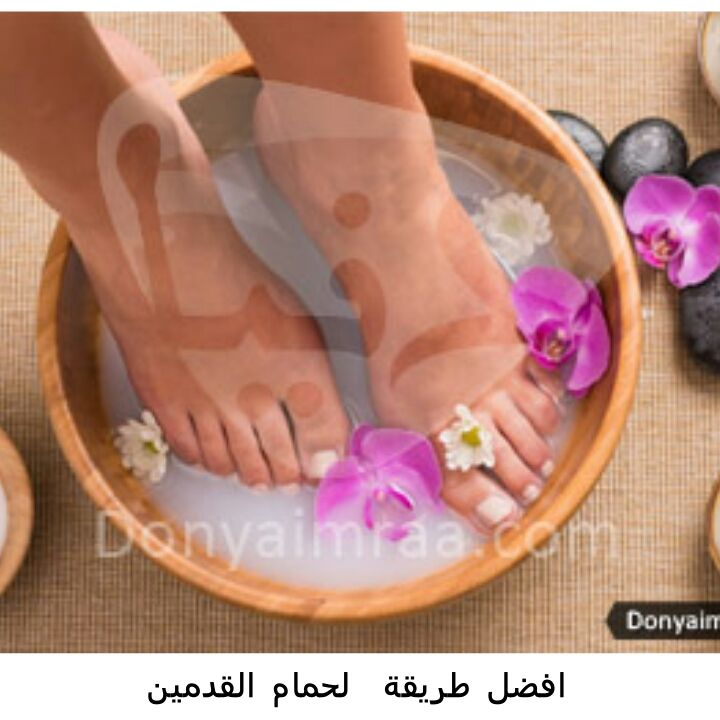 Pin By Imen On Astuces Beaute Naturelles Foot Detox Aching Legs Natural Treatments
