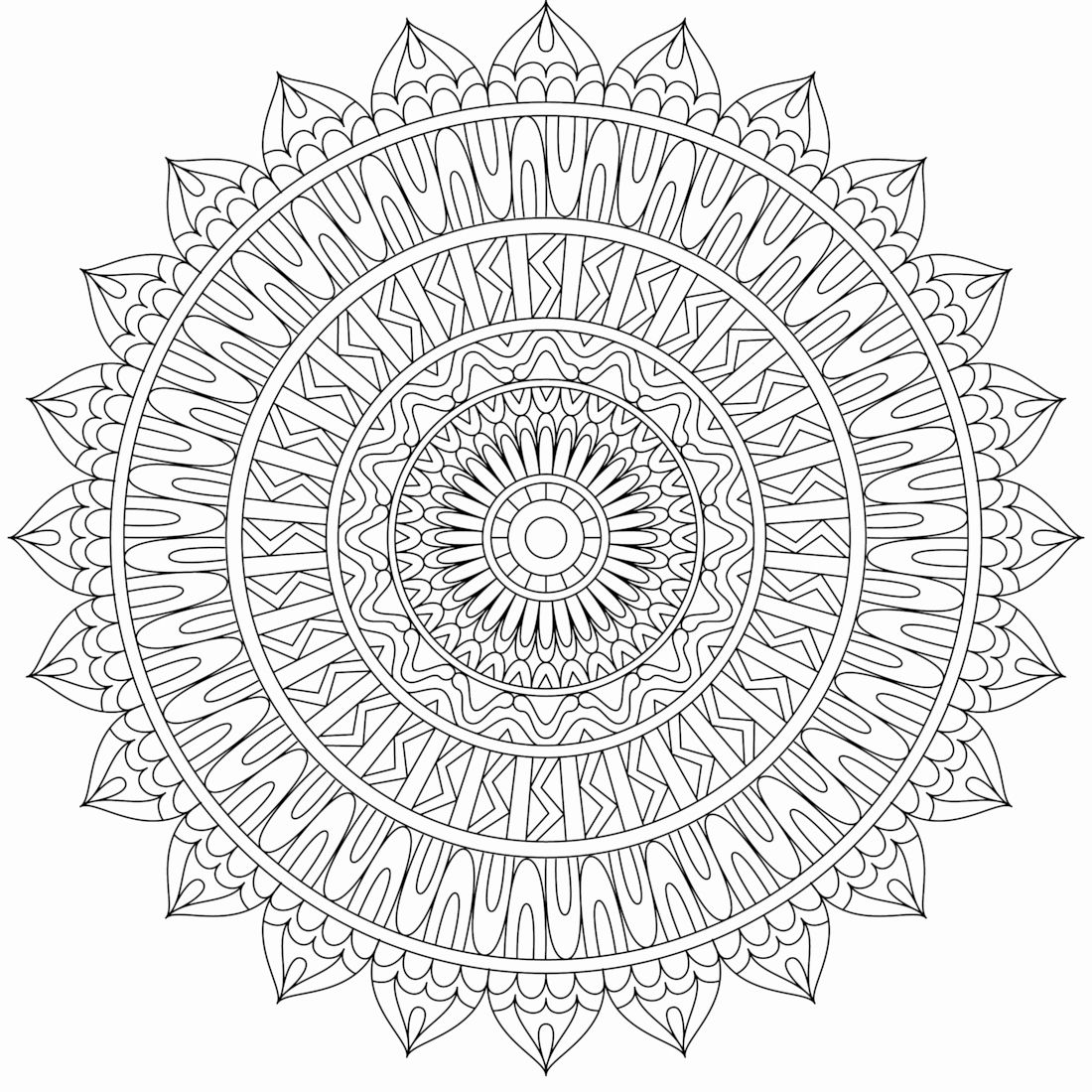 Tattoo Coloring Book Walmart Best Of 231 Best Mandalas Coloring Pages Images In 2019 Mandala Coloring Pages Pattern Coloring Pages Tattoo Coloring Book