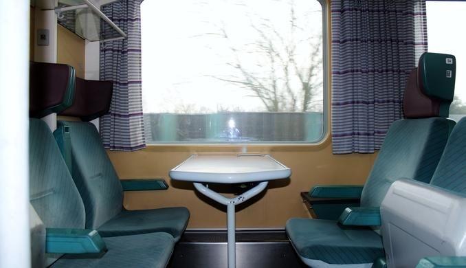 City Night Line trem noturno | Eurail.com